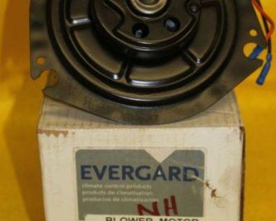 Hvac Blower Motor 4 Seasons 35509 Fits 90-94 Subaru Legacy 2.2l