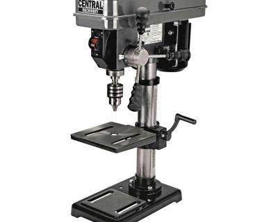 Drill Press New 10 inch 12 speed