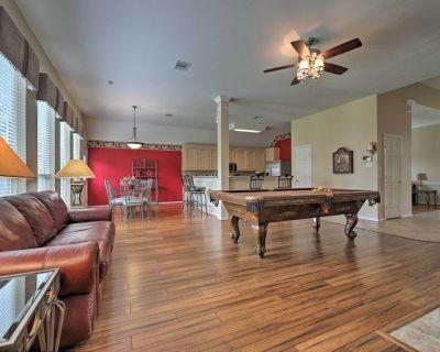 NEW! Family Home 20 Mi. to Downtown, 10 Mi. to IAH - Houston