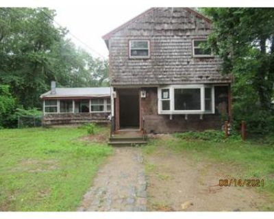 2 Bed 1.1 Bath Foreclosure Property in Pembroke, MA 02359 - Plymouth St