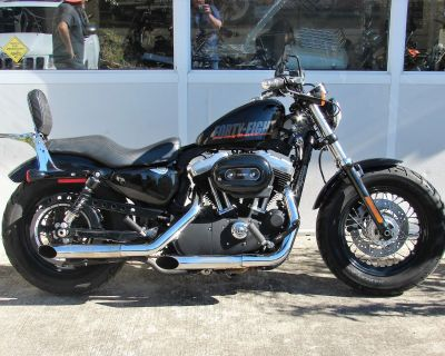 2013 Harley-Davidson XL 1200X Sportster Forty-Eight Street Motorcycle Williamstown, NJ