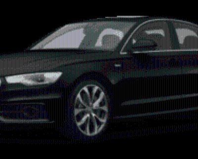 2013 Audi A6 Prestige