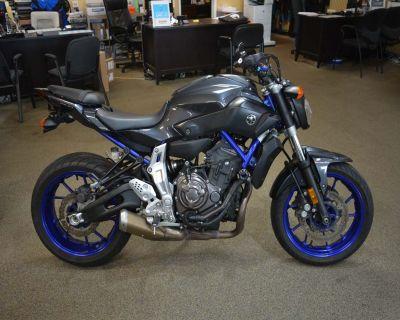 2015 Yamaha FZ-07 Sport Clearwater, FL