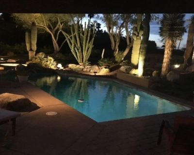 Desert Oasis -Relax and Unwind - Magnesia Falls Cove