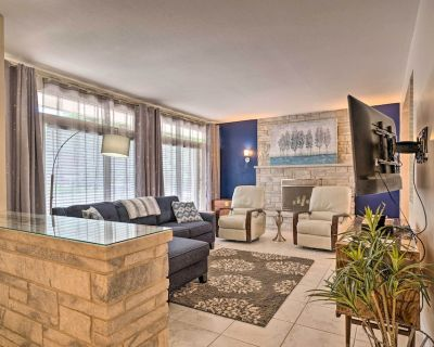 NEW! Pet-Friendly / Modern Home w/Koi Pond & Patio - Southwest Colorado Springs