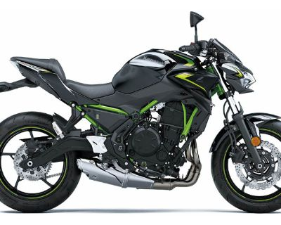 2022 Kawasaki Z650 Sport Rochester, NY