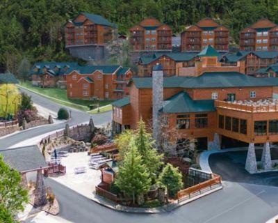 Westgate Smokey Mountain Resort and Spa - Gatlinburg, TN - Gatlinburg