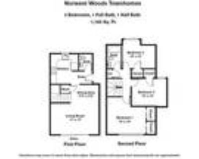 Norwest Woods Apartment - 3 Bedroom - Townhome