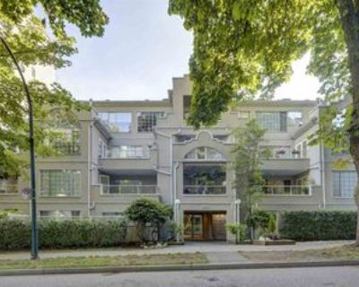 1525 Pendrell Street #305, Vancouver, BC V6G 1S6 1 Bedroom Apartment