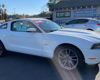 2011 Ford Mustang GT Premium