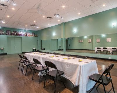 Conference/Meeting Space, Orlando, FL