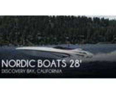 28 foot Nordic Boats 28
