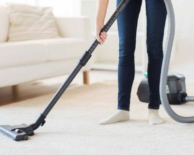 carpet cleaning lake forest