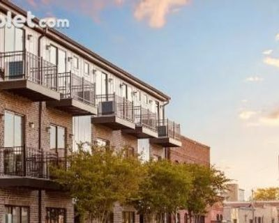 Cowart St Hamilton, TN 37408 2 Bedroom Townhouse Rental