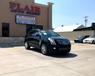 Used 2014 Cadillac SRX FWD 4dr Performance Collection