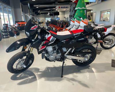 2021 Suzuki DR-Z400SM Supermoto Valdosta, GA