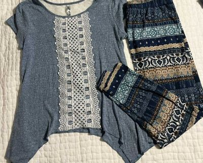 Sz 14/16 outfit