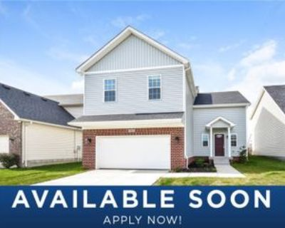 10620 Brookchase Ct, Louisville, KY 40228 4 Bedroom House