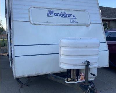 Wanderer Lite Camper