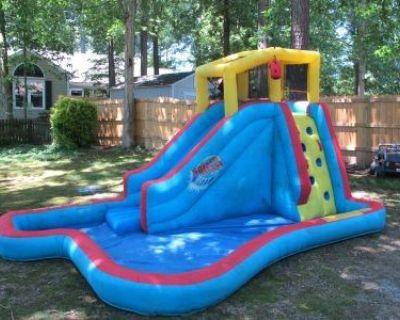 07/06: Horsley Dr, Richmond VA Online Auction