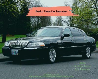 Washington DC Private Tours | Private DC Tours
