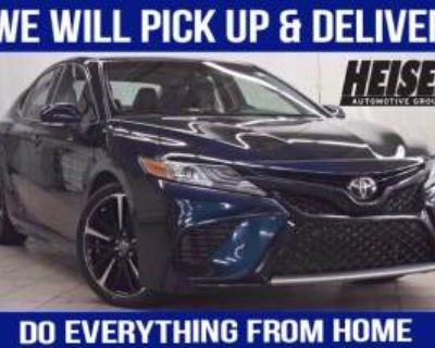 2018 Toyota Camry XSE I4 Automatic