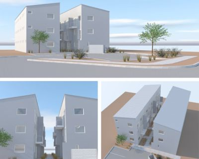 Residences at Copper