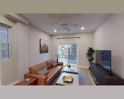 Room for rent in North Capitol Street Northeast, Northeast Washington - Private Room in Eckington, Washington, DC Townhome available Oct. 1, 2021