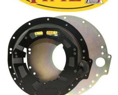 Quick Time Rm-8077 Bellhousing Mopar 5.7/6.1 Hemi To Dodge T56 Transmission Sfi