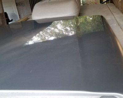 Toyota Tacoma Tonneau Bed Cover 05 - 10