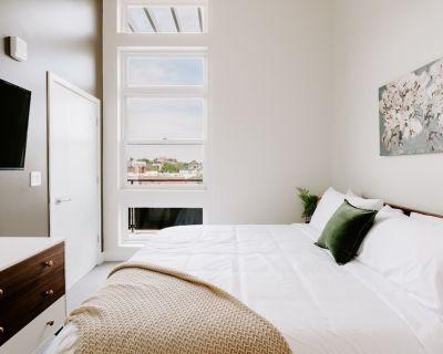 On Cloud 9 | Curated Lifestyle Loft | Espad n LoHi - Highland