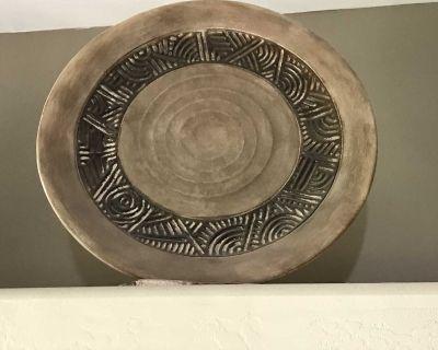 Decorative Stone Plate