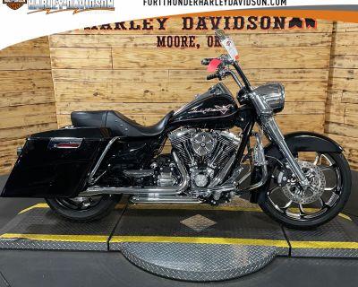 Pre-Owned 2011 Harley-Davidson Road King FLHR