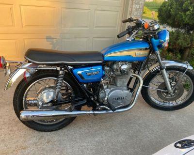 73' Yamaha TX/XS 650.....$2500.00
