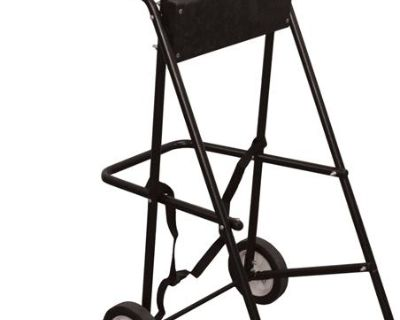 New 130 Lb Outboard Boat Motor Stand-carrier Cart Dolly (omc-130)