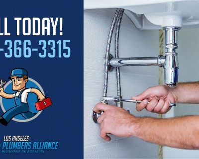 Los Angeles Plumbers Alliance - Mid City Dispatch