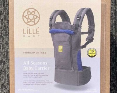 New all seasons Baby carrier