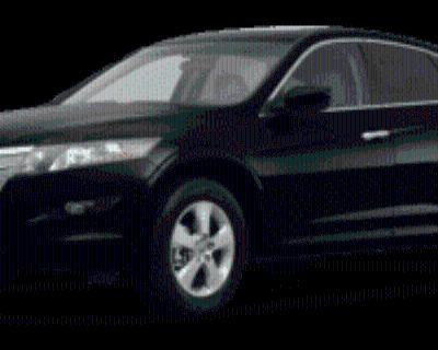 2011 Honda Accord Crosstour EX-L
