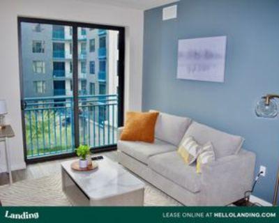 500 N Andrews Avenue.208336 #454, Fort Lauderdale, FL 33301 2 Bedroom Apartment