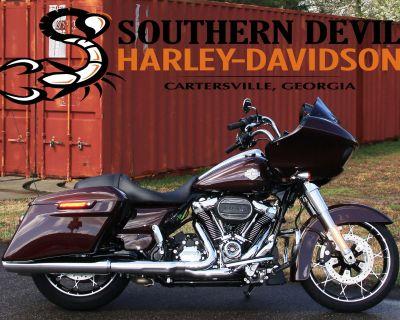 2021 Harley-Davidson Road Glide Special Tour Cartersville, GA