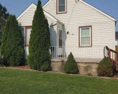 24 Colonial Dr #Linthicum , Brooklyn Park, MD 21090 4 Bedroom House