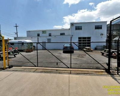 Bywater Retail and Office Space