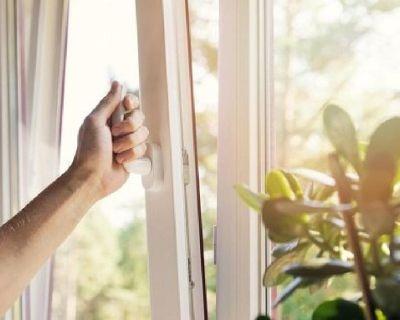 Folsom Window Installation