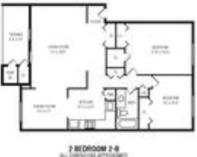 North Forest - 2 Bed 1 Bath