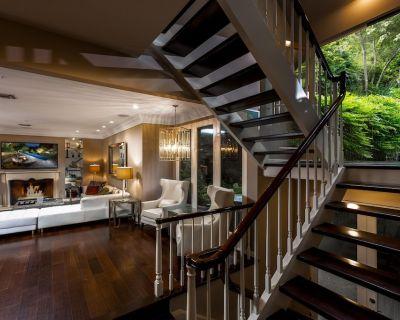 The Westwanda Villa - Beverly Glen