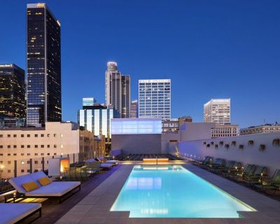 Big Modern Apartment. DOWNTOWN LOS ANGELES - Financial District
