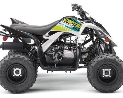 2021 Yamaha Raptor 90 ATV Kids Norfolk, NE