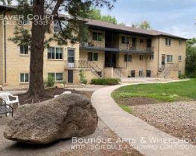 202 Beaver Ct #3, Colorado Springs, CO 80905 1 Bedroom Apartment