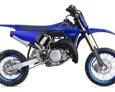 2022 Yamaha YZ65 Motocross Off Road Tulsa, OK