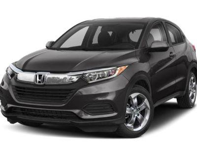 New 2019 Honda HR-V AWD Sport Utility